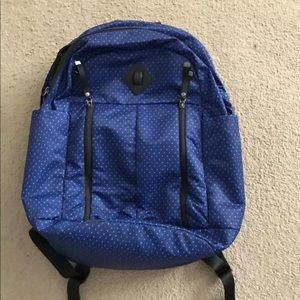 Authentic Nike backpack book bag